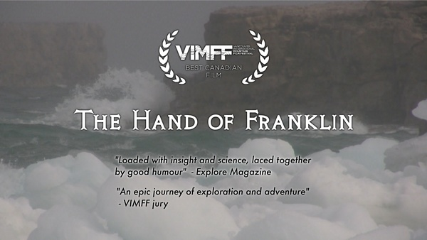 The Hand of Franklin