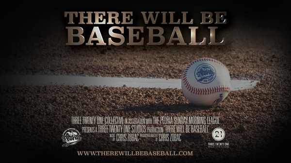 There Will Be Baseball